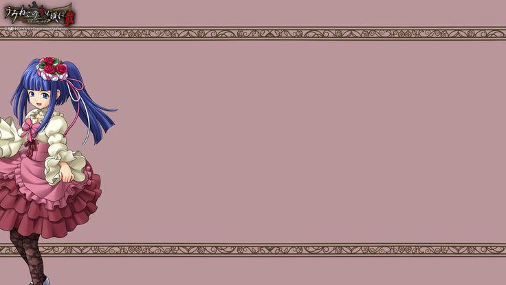 #1863579, umineko when they cry category - desktop wallpaper for umineko when they cry