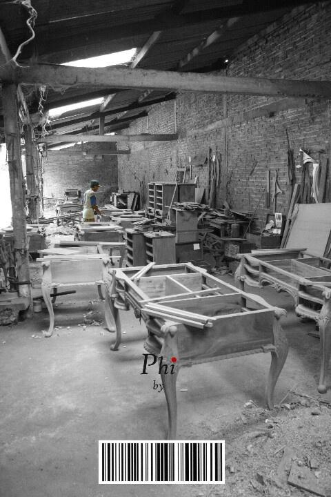 Phi workshop, detailsborn