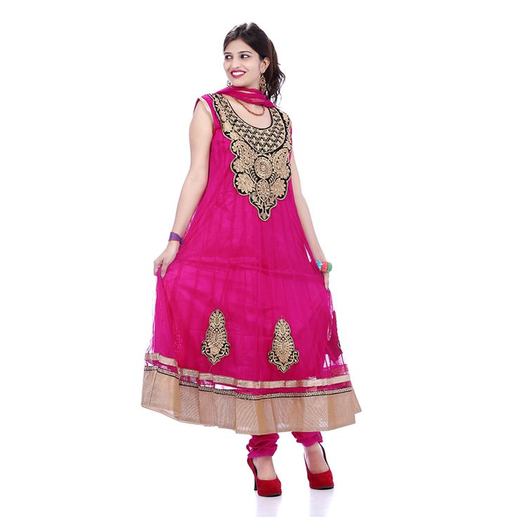 #Designer #Anarkali #Suit at Return Favors.