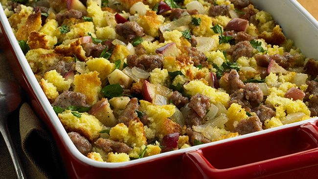 sausage apple lower carb stuffing apple sausage stuffing best stuffing ...
