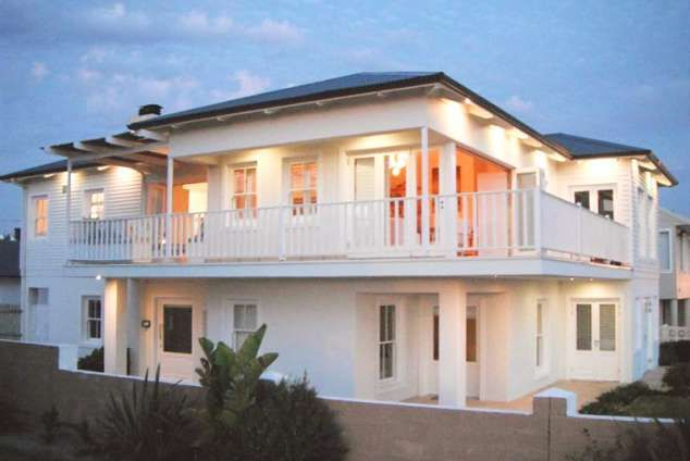 Hermanus 10 people - Shore's Edge - Sandbaai Accommodation. Sandbaai Self Catering House, Cottage, Chalet Accommodation