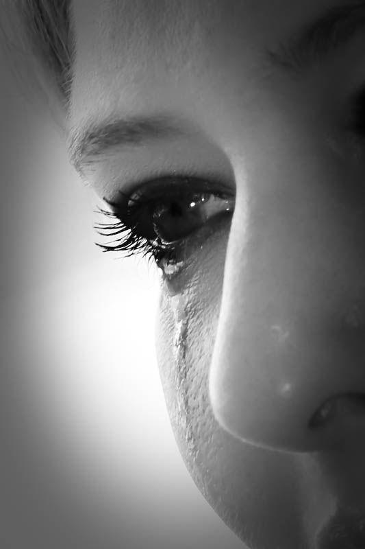 Tranen van vreugde