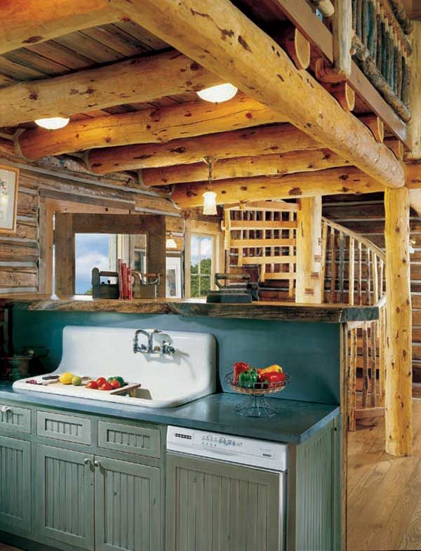 This Is Kind Of What I Was Talking About To Make A Island/seating Area Near  Kitchen Opening To Room Addition. Maybe Not Run Plumbing For A Sink But  Make It ...