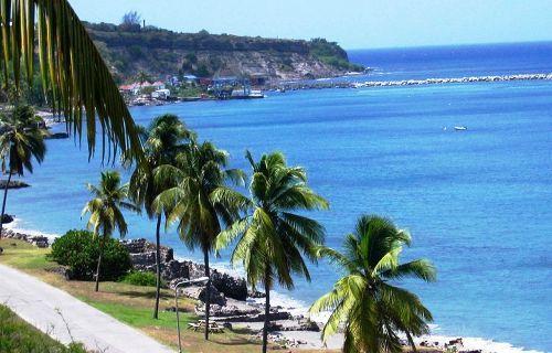 The Beaches of Statia or St Eustatius are amazing