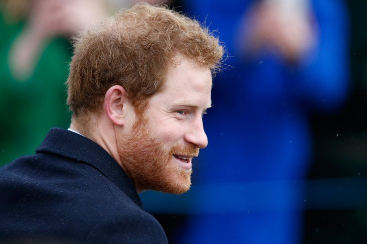 He projects a happy-go-lucky image. But now Prince Harry has spoken about the traumatic images of his time in combat that haunt his memory.