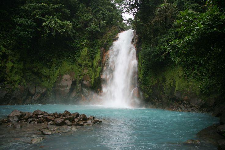 Grandeur nature, Costa Rica © Richard-Olivier Jeanson