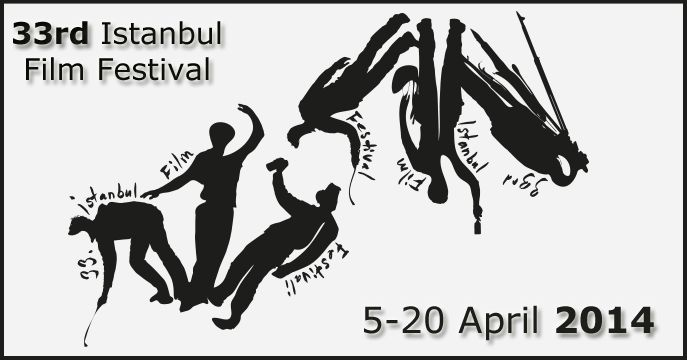 33rd Istanbul Film Festival On The Way