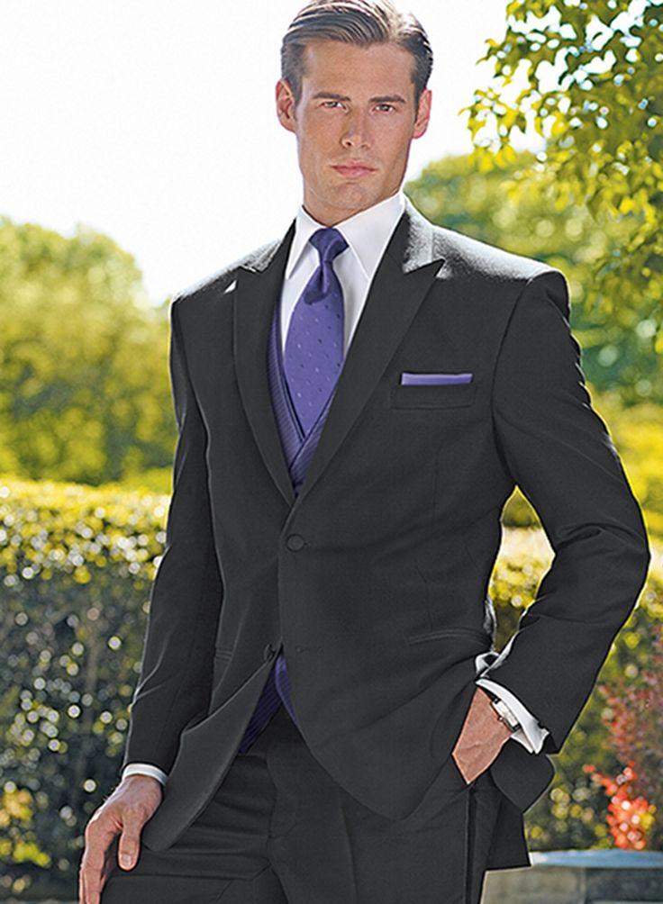 Ralph Lauren Tuxedo Peak | black-lauren-ralph-lauren-saville-2-button-peak-lapel-tuxedo-coat-962 ...