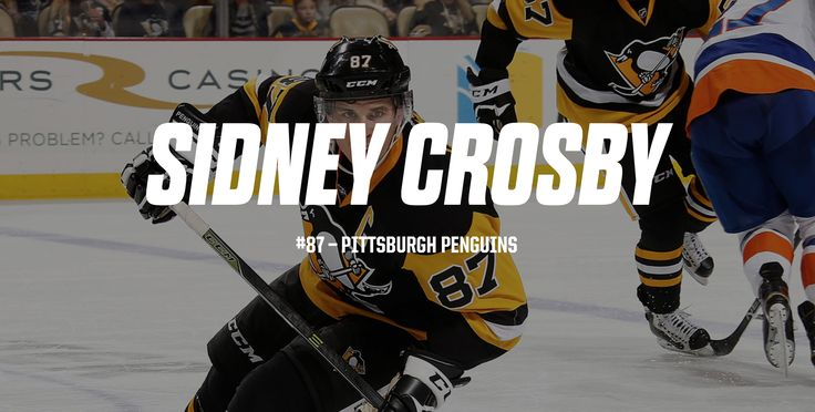 CCM Player of the Week - Sidney Crosby  From Cole Harbour, NS he was drafted in 2005 as a Center for Pittsburgh Penguins  Avoid the lines, get your holiday shopping done at https://www.snipersedgehockey.com?utm_content=buffer61b16&utm_medium=social&utm_source=pinterest.com&utm_campaign=buffer Official Training Aid Supplier to CCM #hockey #ccm #goal