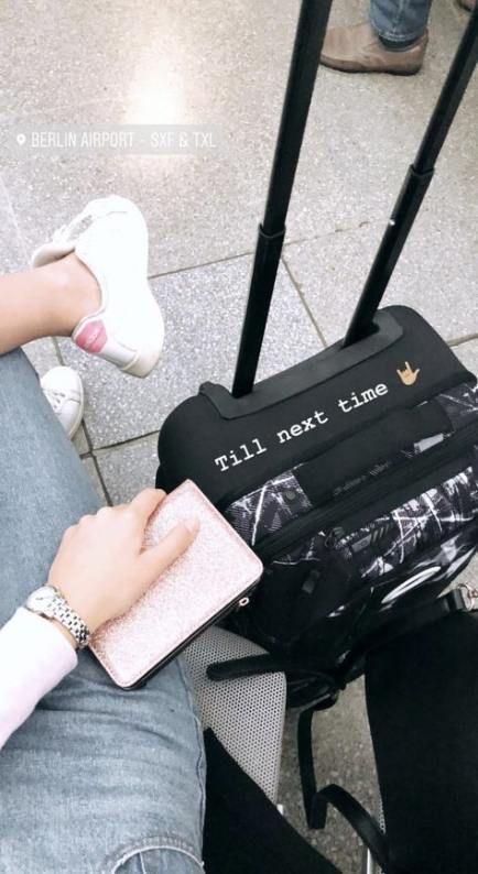 28+ Ideas de moda Ideas de imágenes de aeropuerto de viaje – Story Inspo – #Pictures #Flugha …