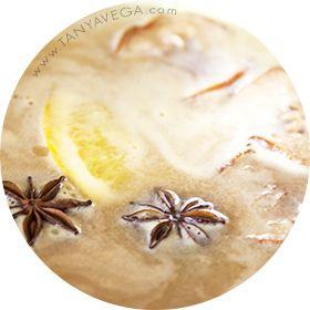 Ароматный безалкогольный яблочный пунш  http://tanyavega.com/aromatnyj-bezalkogolnyj-yablochnyj-punsh.html