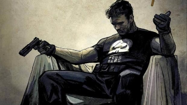 The Punisher: A Marvel Universe Reading Guide | Den of Geek