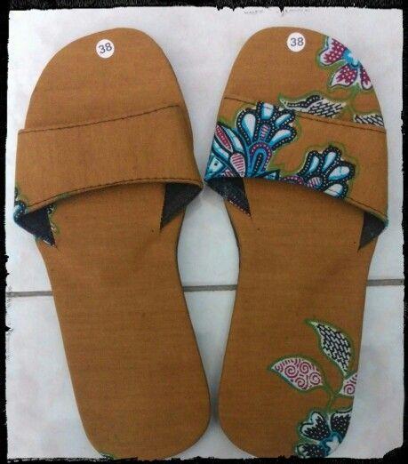 Slipper or sandal