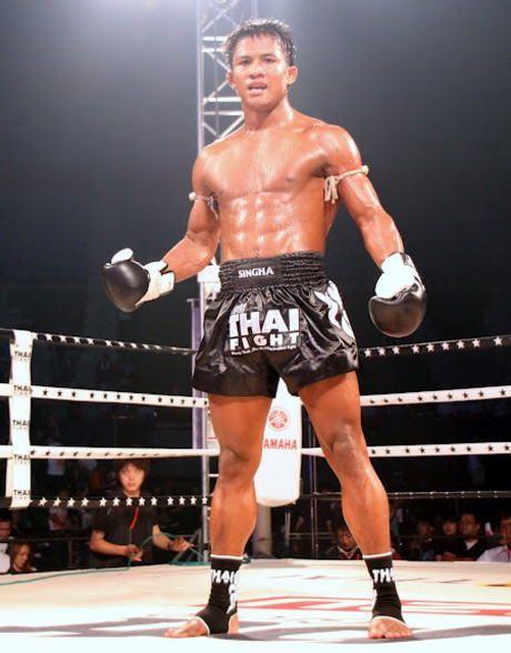 Pin von Thorsten Voigt auf Muay Thai & Martial Art | Muay ...