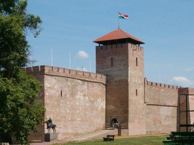 Castelo de Gyula