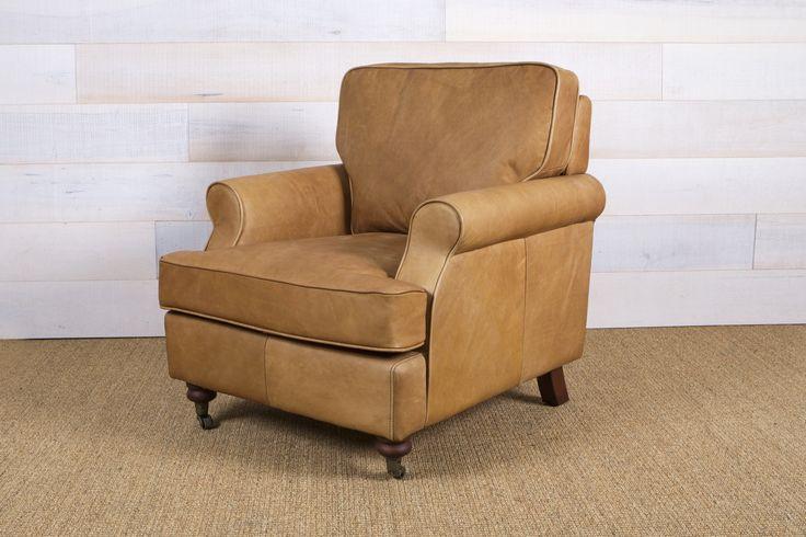 St Louis Armchair
