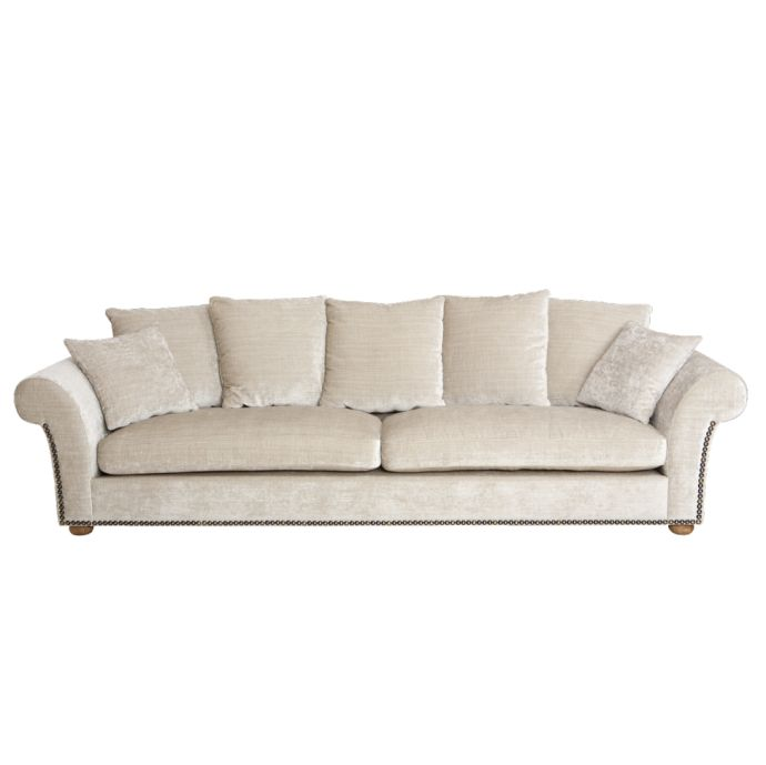 Augusta 4 üléses kanapé  – Kanapék -  ID Design Életterek - Nappali