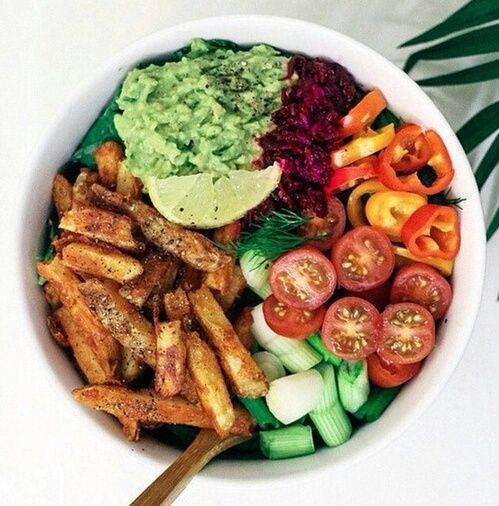 grafika food, healthy, and fitness