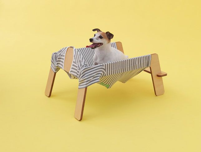 Made Us Look: Architecture for Dogs (+ Blueprints You Can Download!) via Brit + Co.