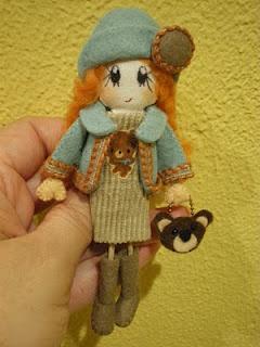 Sally love bears :)