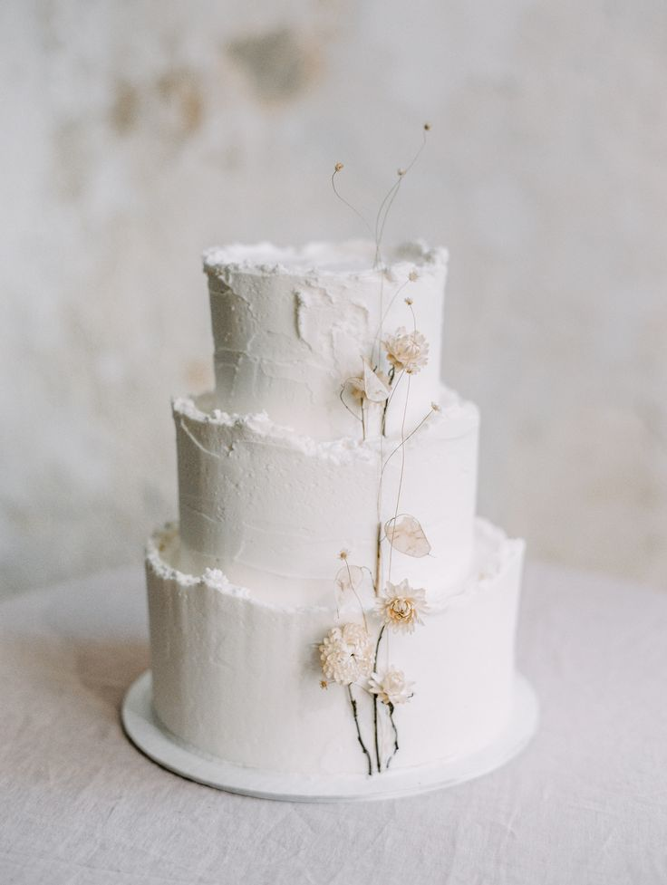 Growing Garden Wedding Inspiration | Adorn Magazin…