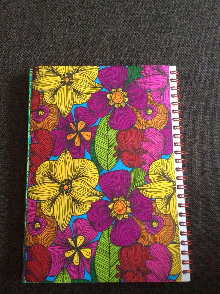 Kleurplaat Uit Het Enige Echte Kleurboek Voor Volwassenen Op Reis Door Aurelie Adult ColoringColoring BookArt