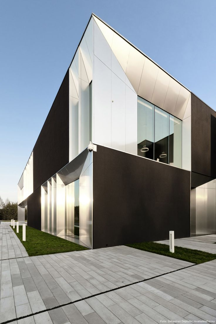 866 best architecture images on pinterest contemporary biurowiec j malvernweather Choice Image