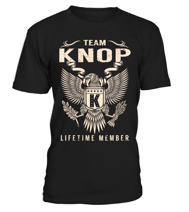 Team KNOP - Lifetime Member