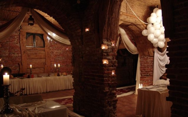 "Restauracja – Tawerna ""Keja"" – http://www.saleweselne.com/lodz/restauracja-tawerna-keja.html"