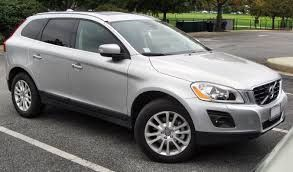 Click On The Picture To Download Volvo Xc60  2009  2010 Complete Workshop Service Manual