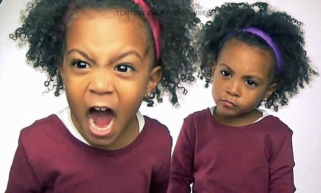 Sassy sisters tell greedy dad off in hilarious hunger-fuelled rant