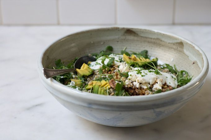 California Barley Bowl | 101 Cookbooks