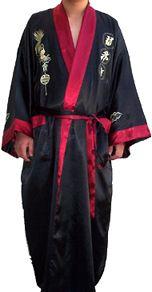 Robe for Best Men