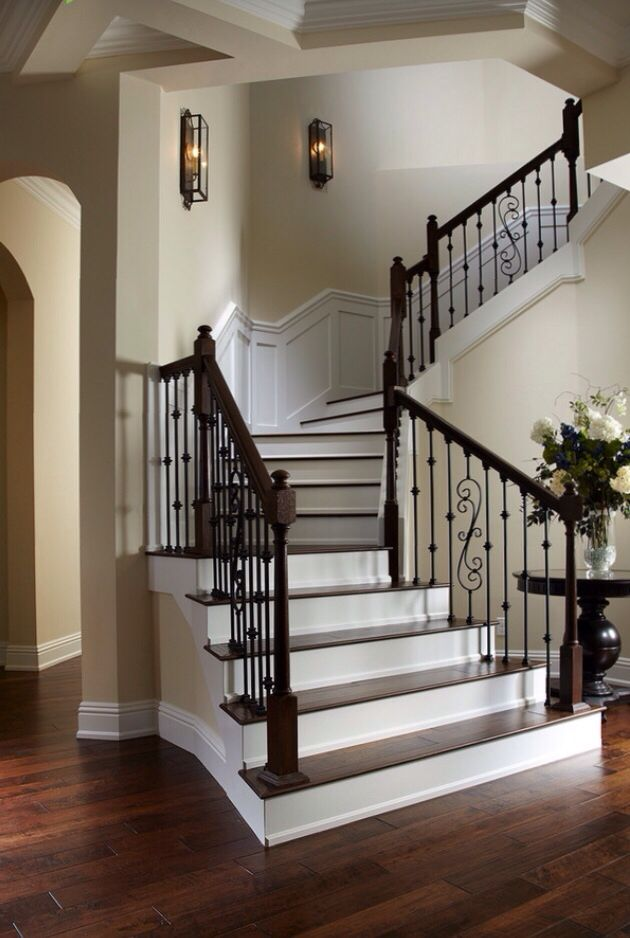Top 25 Best Staircase Pictures Ideas On Pinterest