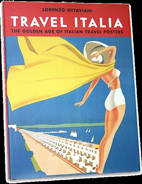 1930 italian poster