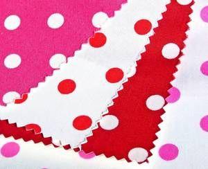 happy polka dots!