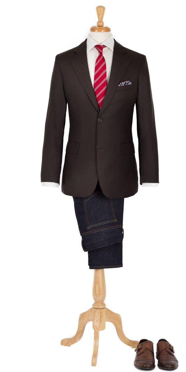 Best 25  Brown sport coat ideas on Pinterest | Elegant ties club ...