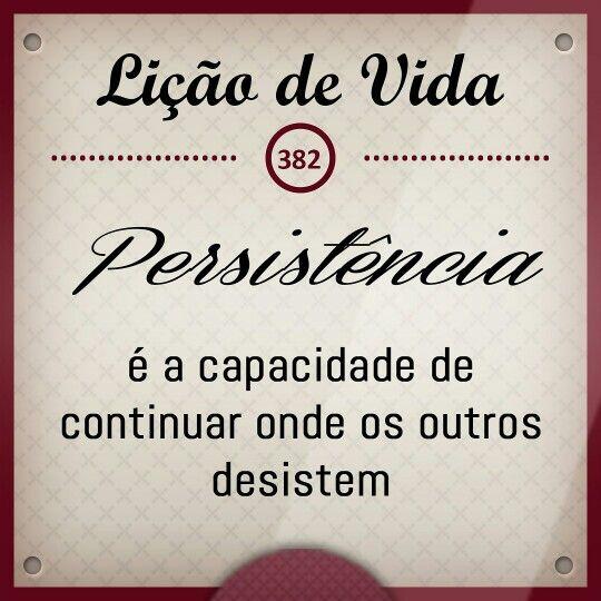 persistir.... nunca desistir #chuva #cronicas #Liçãodevida #trechos #frases…