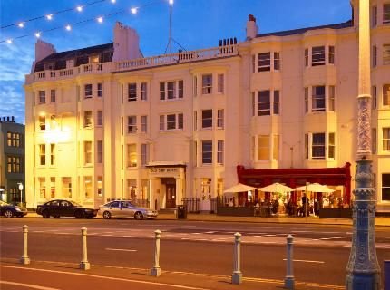 Old Ship Hotel - The Hotel Collection, Brighton | LateRooms.com