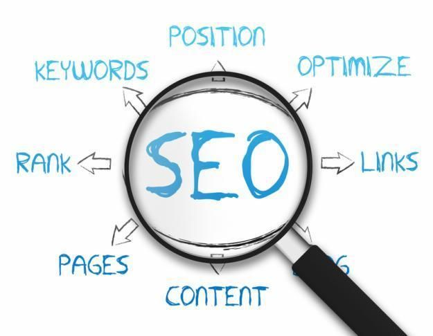 The SEO Services That UK SEO Company Provide. | HuffPost
