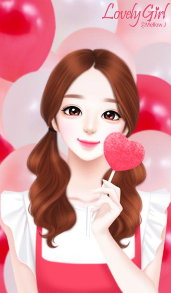 happy valentine korea