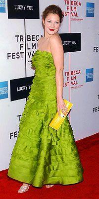 DREW BARRYMORE  photo   Drew Barrymore