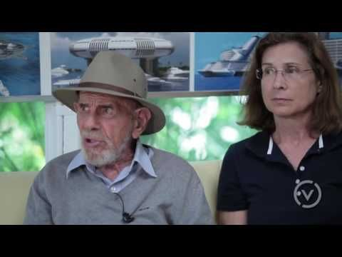 Жак Фреско, Откуда берутся болезни - YouTube