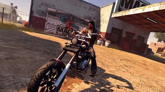 New Ride to Hell: Retribution Screenshots Revealed