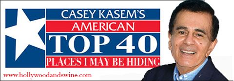 Missing Casey Kasem to Host 'American Top 40 Places I May Be Hiding'