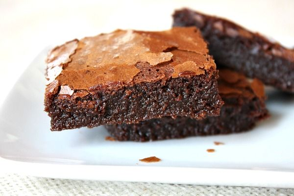 Cocoa brownies!: Brownie Recipes, Recipes Girls, Brownies Recipes, Treats Desserts, No Dairy, Sweet Tooth, Yummy Treats, Brownies Cocoa, Cocoa Brownies