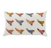 French Knot Birds