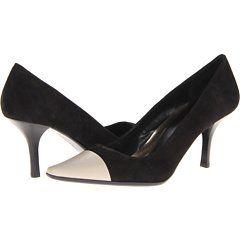 Calvin Klein Della Captoe Pumps only $37.99 w/Free Shipping! Reg $99Della Captoe, Calvin Klein, Chic Shoes, Klein Della