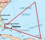 El Triángulo de las Bermudas. 01