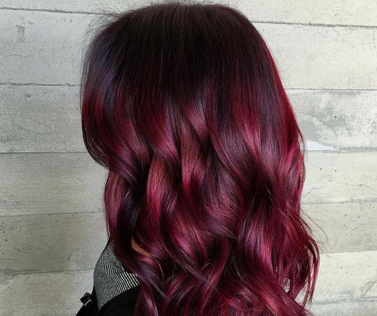Why see yourself with black #hair always? Black is good but other $colors can be awesome too. Try the shade that pleases you most or consult our expert to help you choose one. Click here for details.